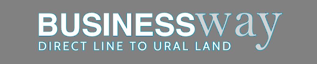 BusinessWay News Logo